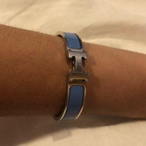 Clic H Hermès Bracelet
